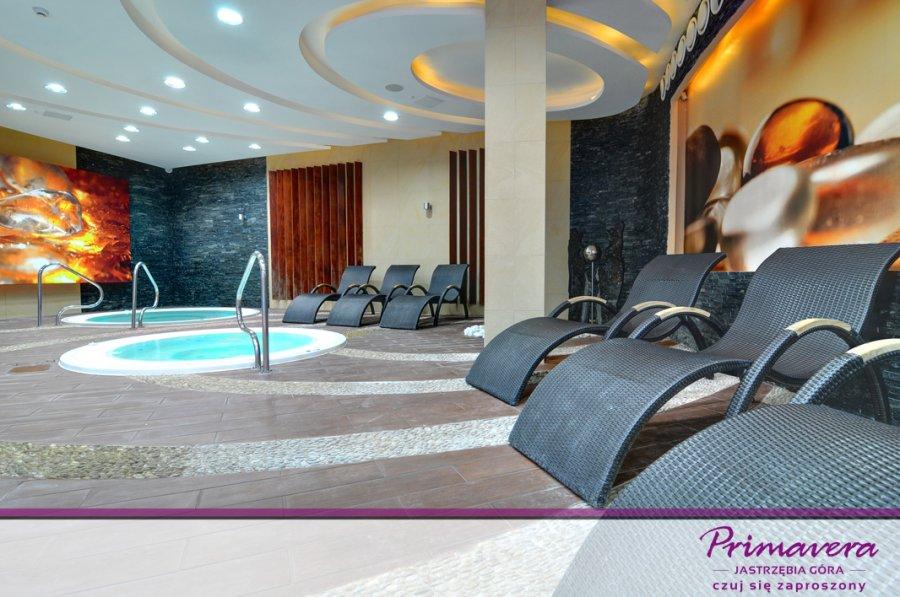 Hotel Primavera Jastrzebia Gora 5 Dniowy Pakiet Spa Zatrzymaj Czas